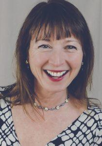 Cathy Carroll Headshot